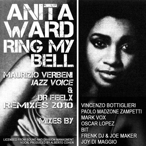 image: Anita Ward - Ring My Bell