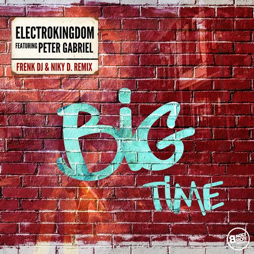 image: Electrokingdom feat. Peter Gabriel - Big Time