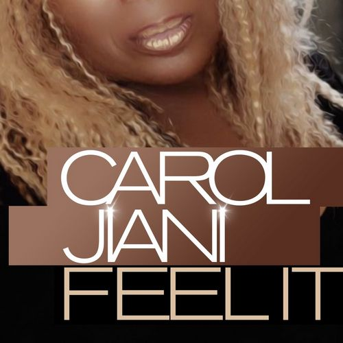 image: Carol Jiani - Feel It
