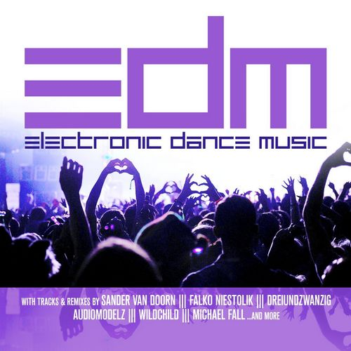 image: EDM: Electronic Dance Music