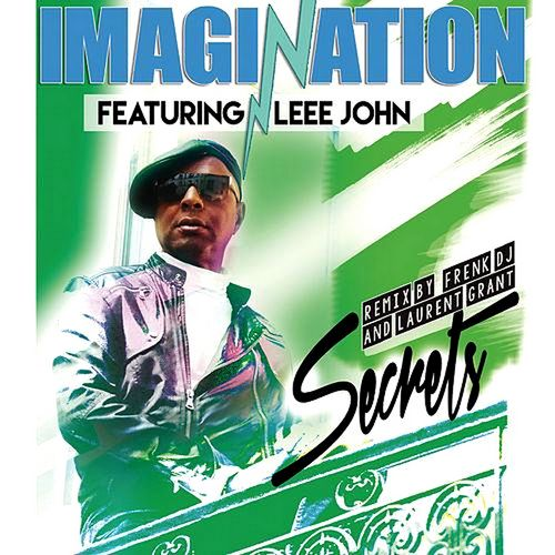 image: Imagination feat. Leee John - Secrets