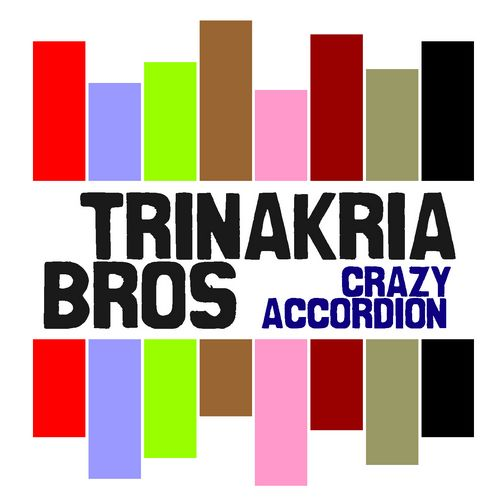 image: Trinakria Bros - Crazy Accordion