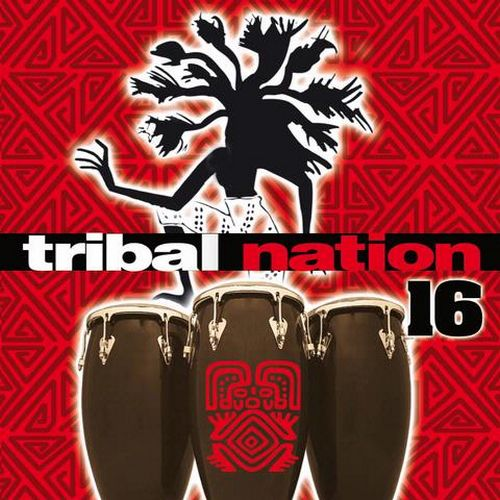 image: Tribal Nation, Vol. 16